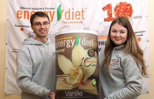 Енерджі дієт – докладний опис дієти. Програми, продукція, інструкції, відгуки, результати