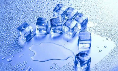 Лід при геморої: принцип дії та ефективність процедури