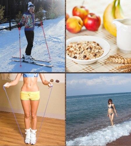Як змусити себе схуднути. 10 мотивацій для схуднення