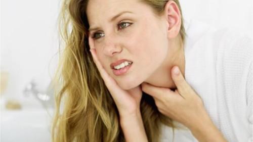 Біль в горлі при вагітності — Вагітність. Вагітність по тижнях.