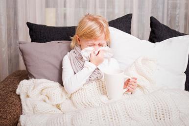 Чим небезпечний свинячий грип у дітей
