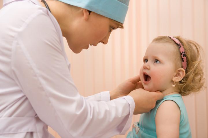 Доктор Е. О. Комаровський – лікування ангіни у дітей 2019