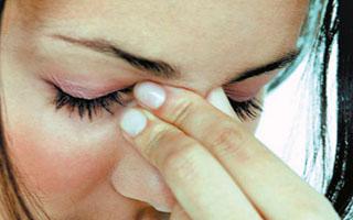 Гипосмия як визначити захворювання і відновити нюх