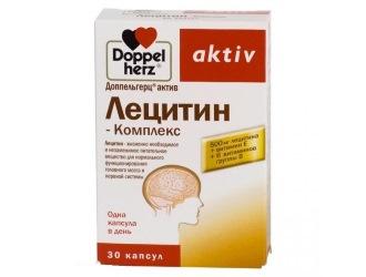 Лецитин для печінки користь лікування і профілактика