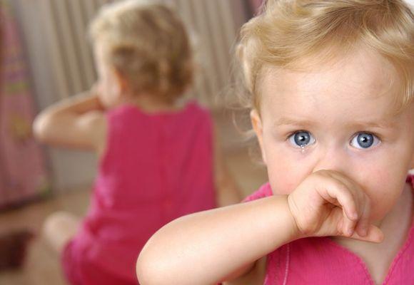 Що робити якщо у дитини часті отити
