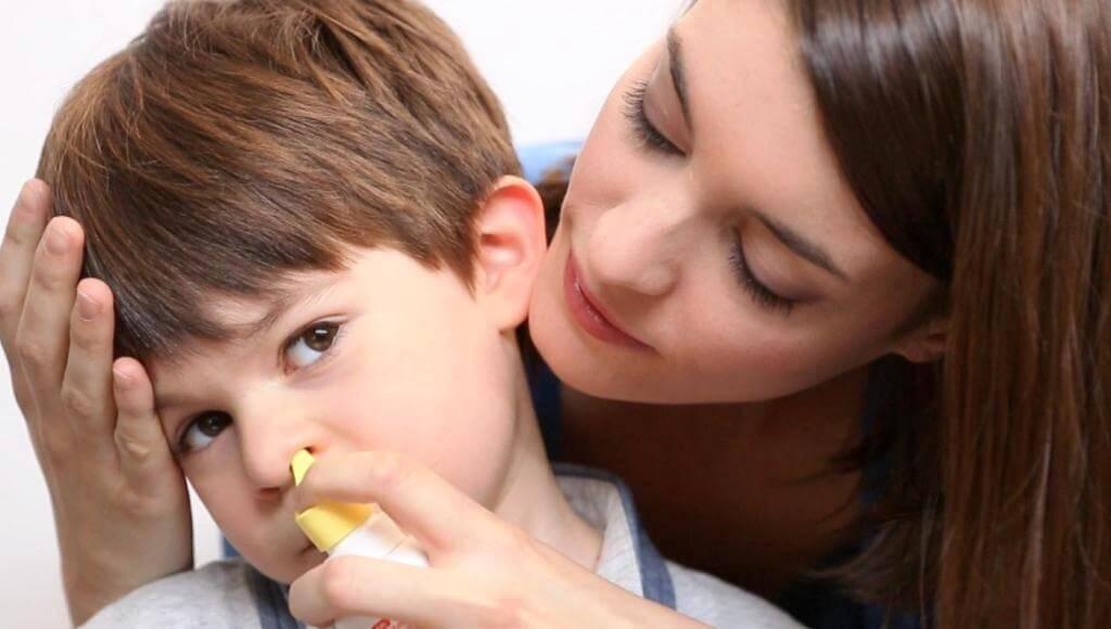 Синупрет при аденоїдах у дітей: відгуки про краплі і схема лікування