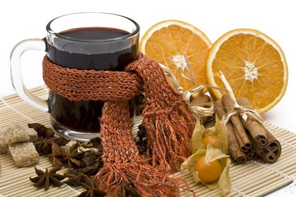 Як лікувати горло лимоном
