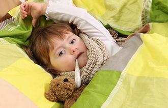 Як вилікувати горло у ребнка загальні принципи лікування